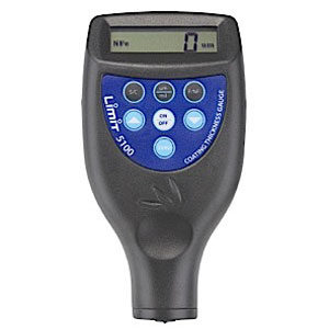 LiMiT COATING THICKNESS GAUGE - 0-1000