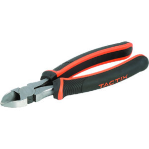 Tactix Pliers Diagonal 6in/160mm