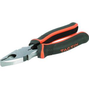 Tactix Pliers Linesman 7.5in/190mm