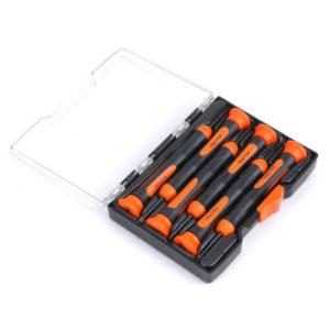 Tactix 6pc Screwdriver Set