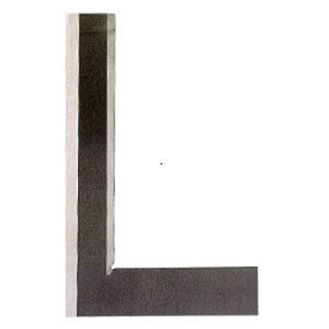LiMiT EDGE SQUARE 200x130MM DIN 875/00**