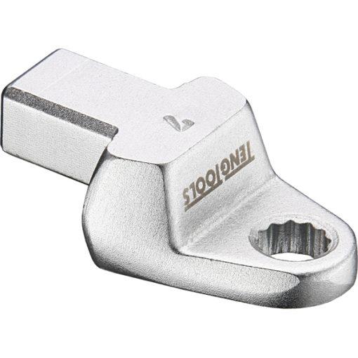 Teng Ring Spanner 9 x 12mm - 10mm