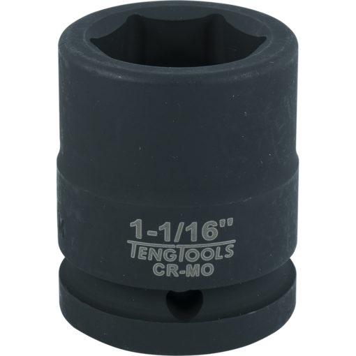 Teng 3/4in Dr. Impact Socket 1-1/16in