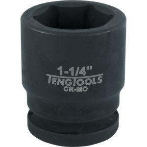 Teng 3/4in Dr. Impact Socket 1-1/4in