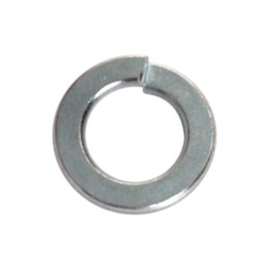 Champion 1/2in Square Section Spring Washer -50pk