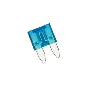 Champion 15Amp Mini Blade Fuse (Blue) -15pk