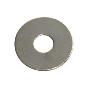 7/16IN X 1IN X 10G SUPER H/DUTY FLAT STEEL WASHER