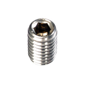 Champion M8 x 8mm Socket Grub Screw -10pk