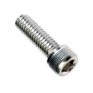 Champion M6 x 16mm Socket Cap Screw 316/A4 -6pk