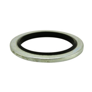 Champion Bonded Seal Washer (Dowty) 12mm -10pk