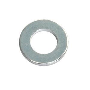 1/4IN X 9/16IN X 14G H/DUTY FLAT STEEL WASHER