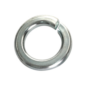 Champion 5/8in / 16mm Flat Section Spring Washer -10pk