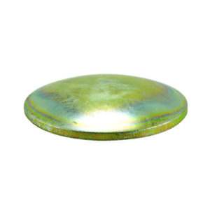 Champion 1 - 5/8 Brass Disc Plugs