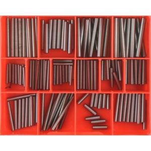 Champion 140pc Taper Pin Assortment (Sml Sizes)