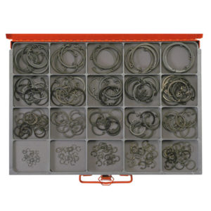 240PC MASTER INTERNAL CIRCLIP ASSORTMENT -IMPERIAL