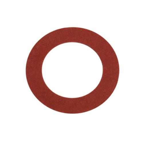 11/16IN X 1-1/16IN X 1/32IN RED FIBRE WASHER