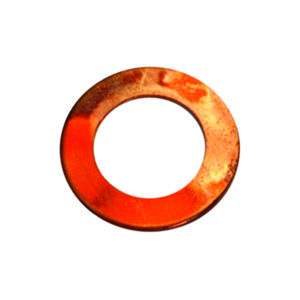 Champion 7/8in x 1 - 3/8in x 20G Copper Washer - 50pk