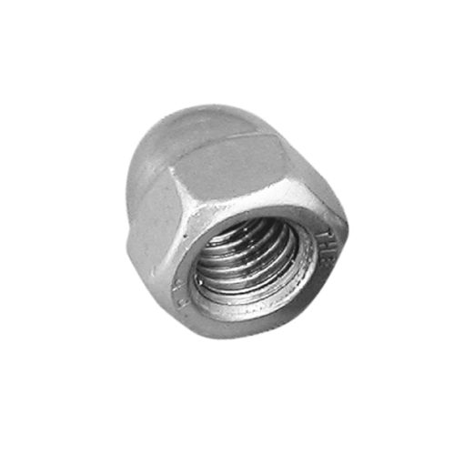 Champion 316/A4 M8 Dome Nut (C)