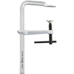 Trademaster General Duty Clamp 100mm x 50mm 220kgp