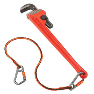 Ergodyne S/Ab Lock Dual Carabineer 96-178cm 6.8kg