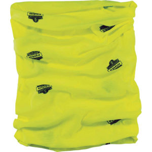 WORK WEAR 6485 MULTI-BAND - HIVIS LIME