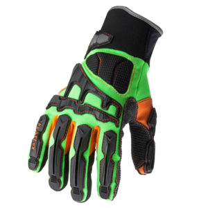 PROFLEX® 925F(X) DORSAL IMPACT REDUCING GLOVES -XL