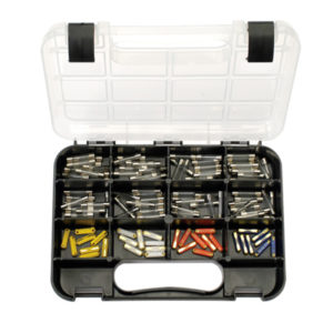 Champion GJ Grab Kit 112pc Glass & Ceramic Fuses