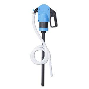 Groz Plastic Lever Pump (Water Based Media)
