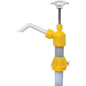Groz Polypropylene Chemical Pump 400ml P/Stroke