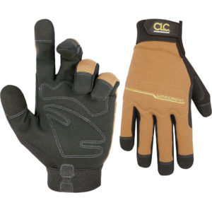 Kuny's Workright Flexigrip Gloves - M