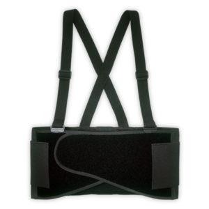 Kuny's Elastic Back Support Belt - 119-142cm / 47-56in