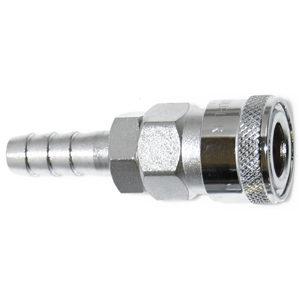 THB 40SH - 1/2in Socket Hose Coupler
