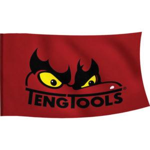 Teng 1.8m x 3.0m Flag