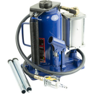 ProEquip 20000kg Air Hydraulic Bottle Jack