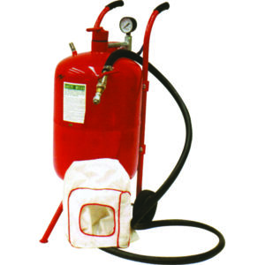 ProEquip Pressurised Sand Blaster 20 Gallon (75L)