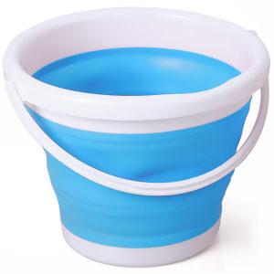 ProMarine Collapsible Bucket - 10L Capacity