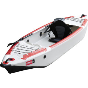 ProMarine 3.5m Inflatable Kayak - K350 Single