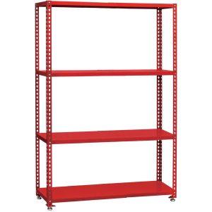 Teng RSG System 2M x 1350mm w/4-Shelf