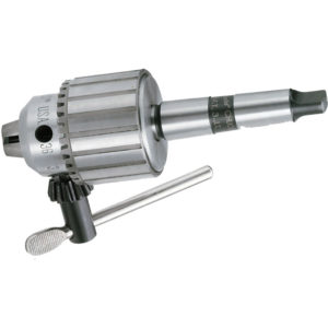 Holemaker 13mm Drill Chuck & 2MT Arbor