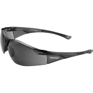 Teng Safety Glasses Grey Lens Sport Style