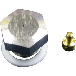 SOLID CONE FINE DENSITY SPRAY NOZZLE FOR SRA1000