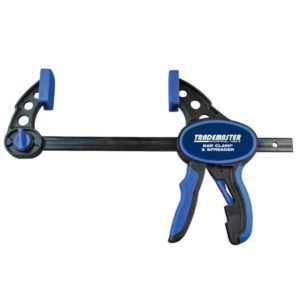 One Hand Bar Clamp & Spreader