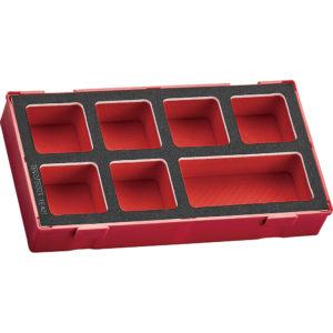 Teng Tool Box EVA Storage Tray (7 Space) - TEA Tray