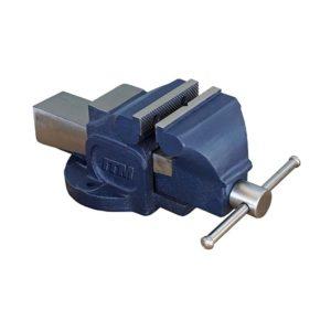 Trademaster Professional Mechanics Bench Vice 200mm