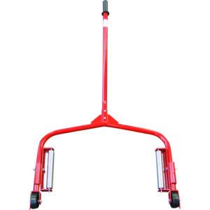 Tradequip Wheel Mate (127kg Capacity)