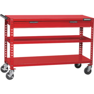 Teng 'Easy-Go' Mobile Trolley W/Drawer 1339mm
