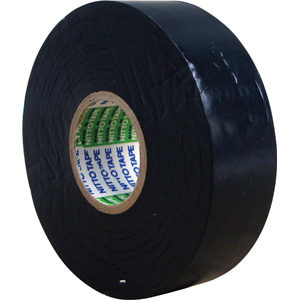 NITTO SELF FUSING AMALGAMATING TAPE 25MM X 10M