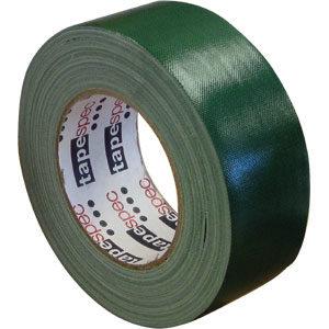 NZ Tape Waterproof Cloth Tape Premium 48mm x 30m - Green