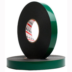 NZ Tape Double Sided Foam Tape 1.1mm x 18mm x 10m