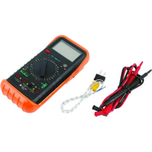 ELECTRIC TESTING & INSPECTION